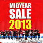 R-Siam : Midyear Sale 2013 Karaoke (2VCD) (Thailand Version)