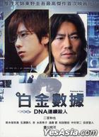 Platinum Data (2013) (DVD) (Taiwan Version)