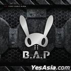 B.A.P Single Album Vol. 1 - Warrior