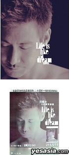 Life is Like a Dream (CD + Poster) (Limited Edition)