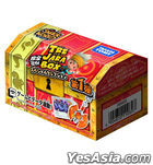 The Snack World: TreJarers Box (Special Selection) (1st Edition) (Japan Version)