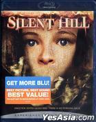 Silent Hill (Blu-ray) (US Version)