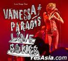 Love Songs Tour (2CD + DVD) (Limited Edition)