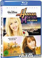 Hannah Montana : The Movie (Blu-ray) (Korea Version)