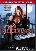 Bloodrayne (2005) (DVD) (Unrated Director's Cut) (US Version)