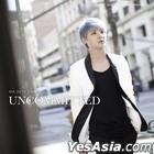 XIA (Jun Su) English Single Album - Uncommitted