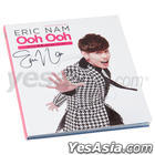 Eric Nam - Ooh Ooh (Autographed CD) (Limited Edition)