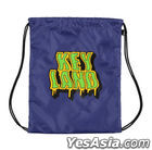 SHINee: Key 'THE AGIT - KEY LAND' Official Goods - String Bag