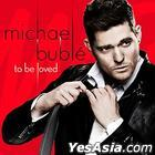 Michael Buble - To Be Loved (Deluxe Edition) (Korea Version)