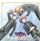 Princess Princess Drama CD Vol.4 (Japan Version)