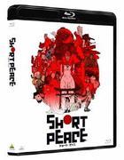 SHORT PEACE (Blu-ray)(Japan Version)