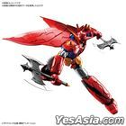 Getter Robo G : HG 1:144 Getter Dragon (Infinitism)