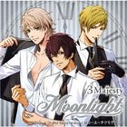 Moonlight & Sunlight Premium Set (ALBUM+DVD) (First Press Limited Edition) (Japan Version)