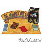 Dragon Quest : Trading Card Game Starter Deck -Dragon Quest X-