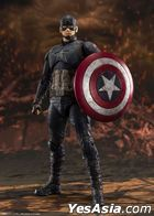 S.H.Figuarts : Captain America -(Final Battle) Edition- (Avengers: Endgame)