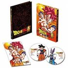 Dragon Ball Super (Blu-ray) (Box 1) (Japan Version)