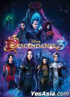 Descendants 3 (2019) (DVD) (US Version)