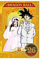 Dragon Ball (DVD) (Vol.26) (Japan Version)