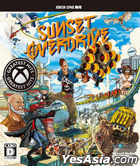 Sunset Overdrive (Bargain Edition) (Japan Version)