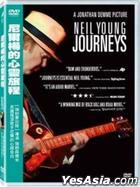 Neil Young Journeys (DVD) (Taiwan Version)