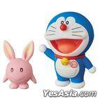 Ultra Detail Figure : No.467 Doraemon Doraemon & Moobit