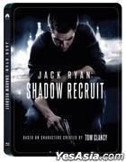 Jack Ryan: Shadow Recruit (2014) (Blu-ray) (Steelbook Limited Edition) (Korea Version)
