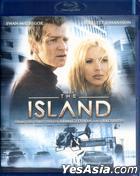 The Island (Blu-ray) (Hong Kong Version)