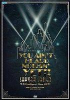 Sakura Taisen New York Hoshi Gumi Show 2014 (DVD)(Japan Version)