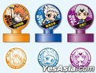 Haikyu!! To The Top : Stamp Collection