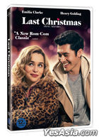 Last Christmas (DVD) (Korea Version)