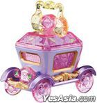 Disney Motors : Jewelry Way Vanity Carat Rapunzel