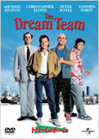 THE DREAM TEAM (Japan Version)