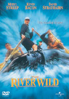 The River Wild (DVD) (First Press Limited Edition) (Japan Version)