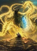 哥斯拉:噬星者 (Blu-ray) (普通版)(日本版)