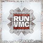 Vismajor Compilation Album - Run VMC