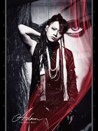 Adam [Type B] (ALBUM+BLU-RAY)  (First Press Limited Edition) (Japan Version)