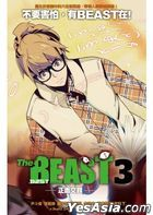 The BEAST Comic Book Vol. 3 (Taiwan Version)