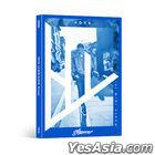 HOYA Mini Album Vol. 1 - Shower + 2 Posters in Tube