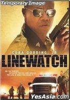 Linewatch (DVD) (Hong Kong Version)