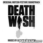 Death Wish Original Motion Picture Soundtrack (OST) (EU Version)