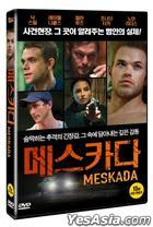 Meskada (DVD) (Korea Version)