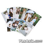 SMTOWN Pop-up Store - f(x) Mini Album Vol. 2 - Electric Shock Photo Set (10pcs)