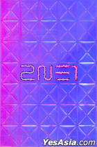 2NE1 Vol. 1 - To Anyone