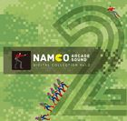 NAMCO ARCADE SOUND DIGITAL COLLECTION Vol.2 (Japan Version)