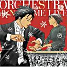 Orchestra de Nodame Live!  (Winter Sleeve Limited Edition)(Japan Version)
