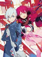 Infinite Dendrogram Vol.3 (Blu-ray) (Japan Version)