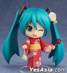 YESASIA: Nendoroid : Yukimiku Ichigo White Kimono Ver