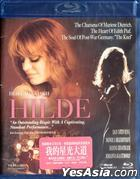 Hilde (2009) (Blu-ray) (Hong Kong Version)