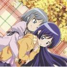 Hayate the Combat Butler! Character CD 2nd Series 08 Aizawa Sakuya & Saginomiya Isumi (Japan Version)