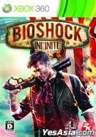 BioShock Infinite (日本版)